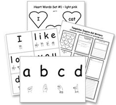 FREEBIE! First grade lesson plans with content and