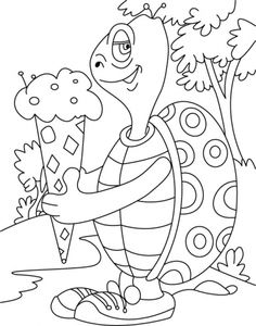 1000+ images about Water Animals Coloring Pages on
