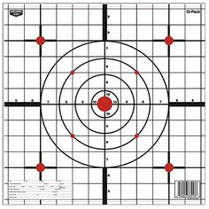Targets for Download and Printing within AccurateShooter