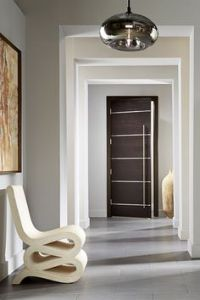 TruStile Modern Door Collection - TM13000 in MDF with 1/4 ...