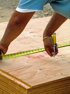 How To Use Plywood Under A Mattress Instead Of Box Spring