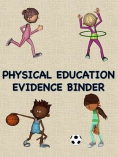 PE Evidence Binder Inserts for Danielsons Framework  Blue  Other The ojays and Teaching