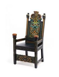 Thrones on Pinterest | The Throne, Queen Victoria and ...