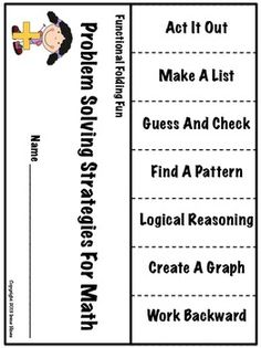 1000+ images about Math-Word Problems-Problem Solving on