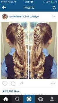 1000+ ideas about Children Hairstyles on Pinterest | Black ...