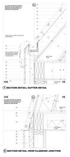 Reinforced Concrete Stairs Slab Cross Reinforcement Detail