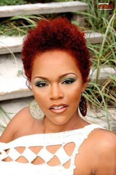 Most Fabulous Hair Color For African American Women Hair