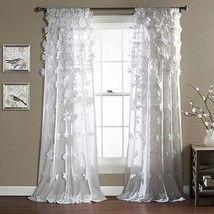 Bow Window Curtains on Pinterest