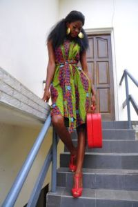 1000+ images about African Fashion on Pinterest | Ankara ...
