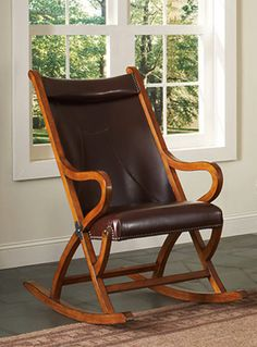 Rocking Chairs on Pinterest  Rocking Chairs Vintage