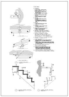 Free CAD Details-Brick Veneer Wall & Slab