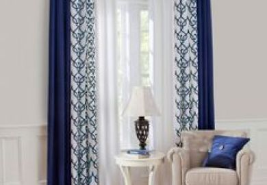 Window Curtain Ideas Living Room