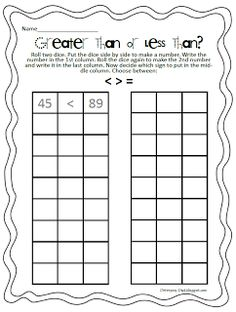 FREE Pop Art math coloring sheet for Spring! Kids love to