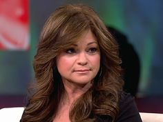 Valerie Bertinelli Hot In Cleveland I Like This Hair Beauty