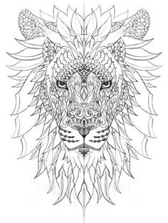 1000+ images about Coloring pages...Relax & have fun on