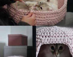 Pet Diy Series Episode 1 Doggy Pillow Bed