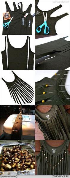 DIY- cute idea for a