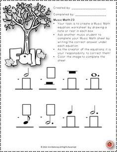 Elements of Music Graffiti Board Lesson
