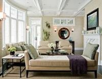1000+ images about Daybeds in Living Rooms on Pinterest ...