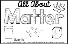 States of Matter Song, by Roy Kindelberger. source: http