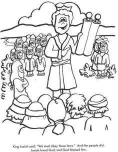 King josiah, King and Old testament on Pinterest