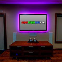 Nfls Rgb150 Kit Color Changing Flexible Led Light Strip Top