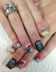 1000 ideas redneck nails