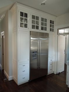 Dunsmuir Cabinets Custom Fronts For IKEA Cabinets With