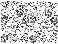 Coloring Page Bible Verse Coloring Page Love God with all