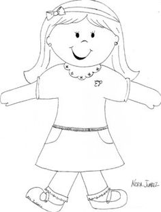 Flat stanley, Girls flats and Printable paper on Pinterest