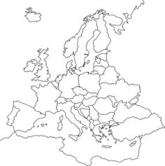 europe map quiz and other quizzes on this great website