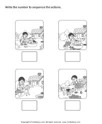 English worksheet: Healthy Habits Primary Theme Worksheet