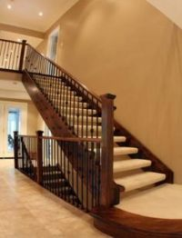 1000+ images about Open stairs on Pinterest | Open stairs ...