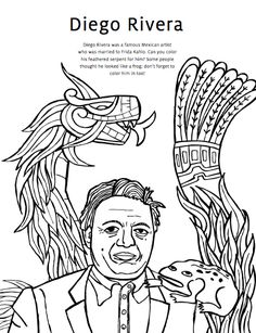 Diego Rivera: