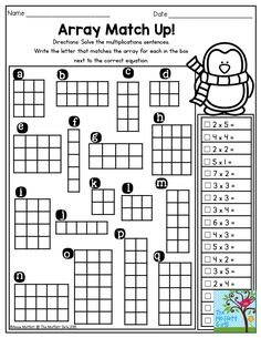 Multiplication, Repeated addition and Blog on Pinterest