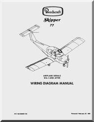 Grumman TBF-1, 1C TBM Avenger Aircraft Blueprints