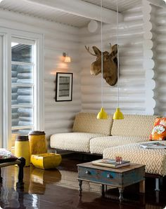 23 Wild Log Cabin Decor Ideas Video Home Cabin And Cabin Interiors