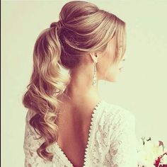 1000 ideas about 1950s Ponytail on Pinterest Hair