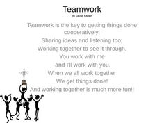 Teamwork quotes, Teamwork and Good teamwork on Pinterest