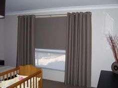 Sheer Curtains Over Roller Blinds Google Search Curtain Blinds