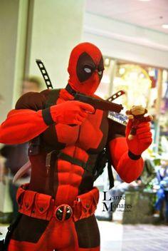 Easy DIY Kids Deadpool Costume Costumes Cosplay Pinterest Deadpool Aquaman And
