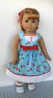 "18"" doll american girl sailor"