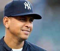 Alex Rodriguez The Biggest Name In A New PED Report That Could