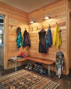 1000 Ideas About Cedar Walls On Pinterest Skinny