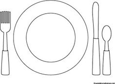 1000+ images about placemat settings on Pinterest