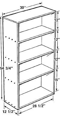1000+ images about BOOKCASES/SHELVES on Pinterest