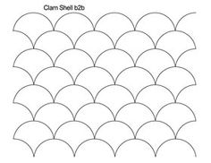 1000+ images about Hand Quilting Templates on Pinterest