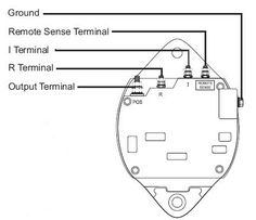 Echo Trailer Wiring Diagram