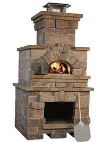 1000+ ideas about Outdoor Pizza Ovens on Pinterest | Pizza ...