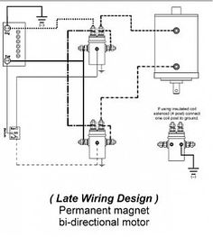 91 f350 73 alternator wiring diagram |  regulator